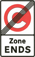 End of Congestion Charge - London